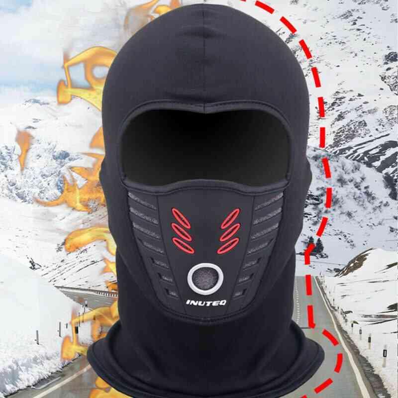 Fashion Practical Waterproof Windproof Motorcycle Sports Helmet