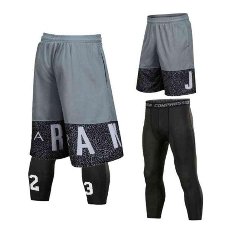 New Pants, Men Sport Tights Men's For Running Pants