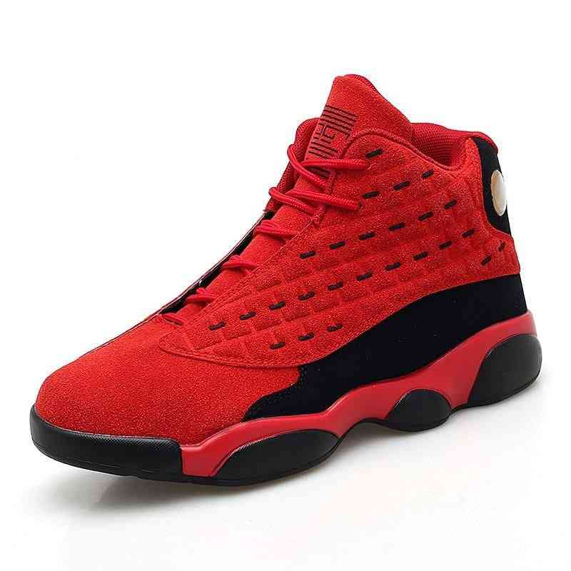 Man Basketball Shoes