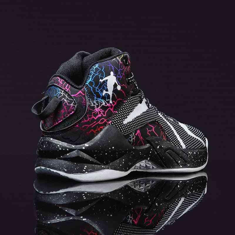 Men Basketball Shoes ( Set1 )