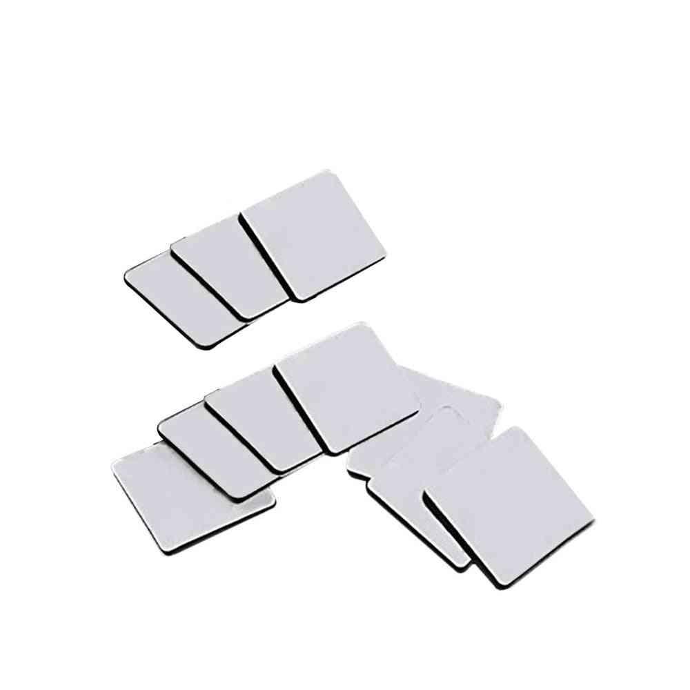 Double Sided Black Foam Tape