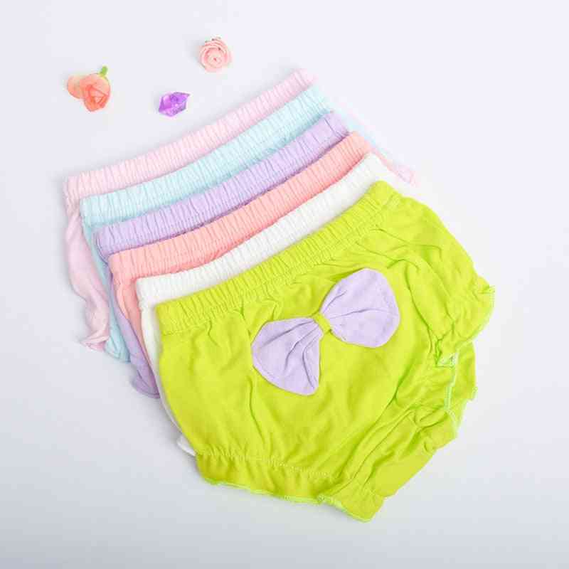 Kids 100% Cotton Underwear Panties For, Baby