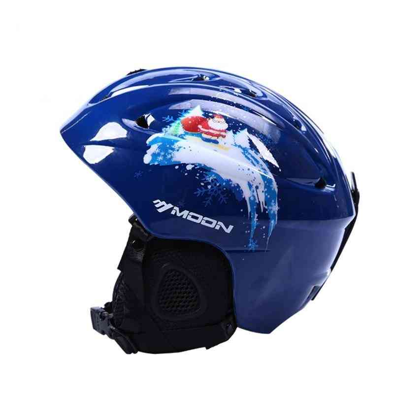 Outdoor Sports Ski Skateboard Equipment For Adult Ski Helm A40