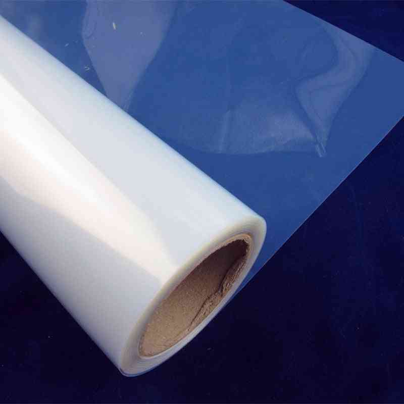 Waterproof Film Roll For Positive Screen Printing Image
