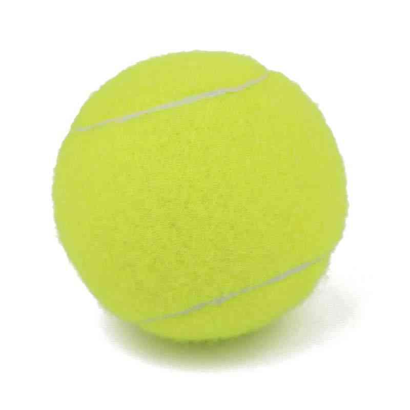 Reinforced Rubber Tennis Ball