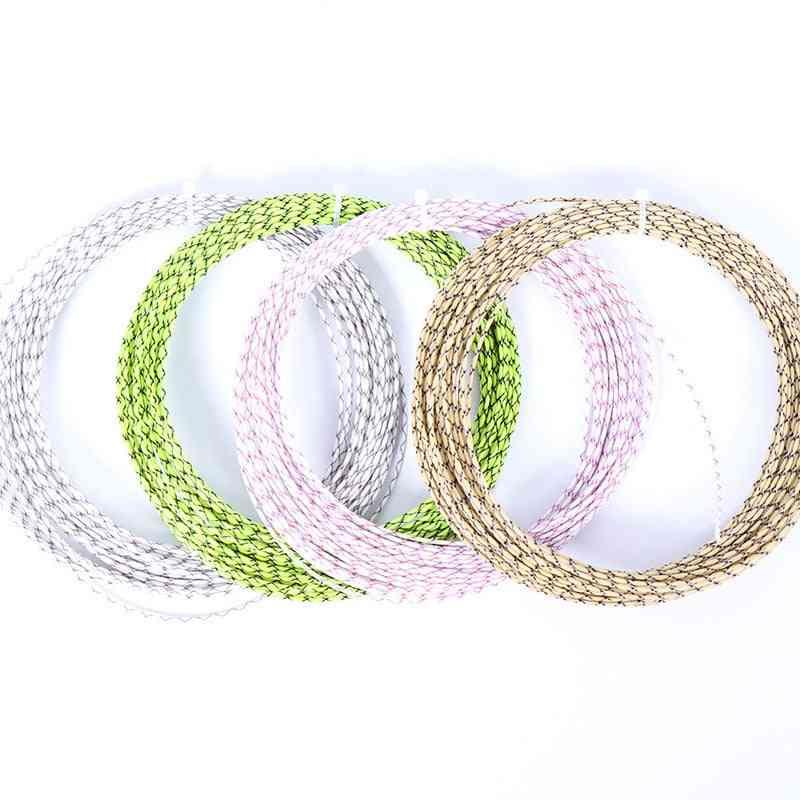 12m/reel Strings For Squash & Tennis Racket
