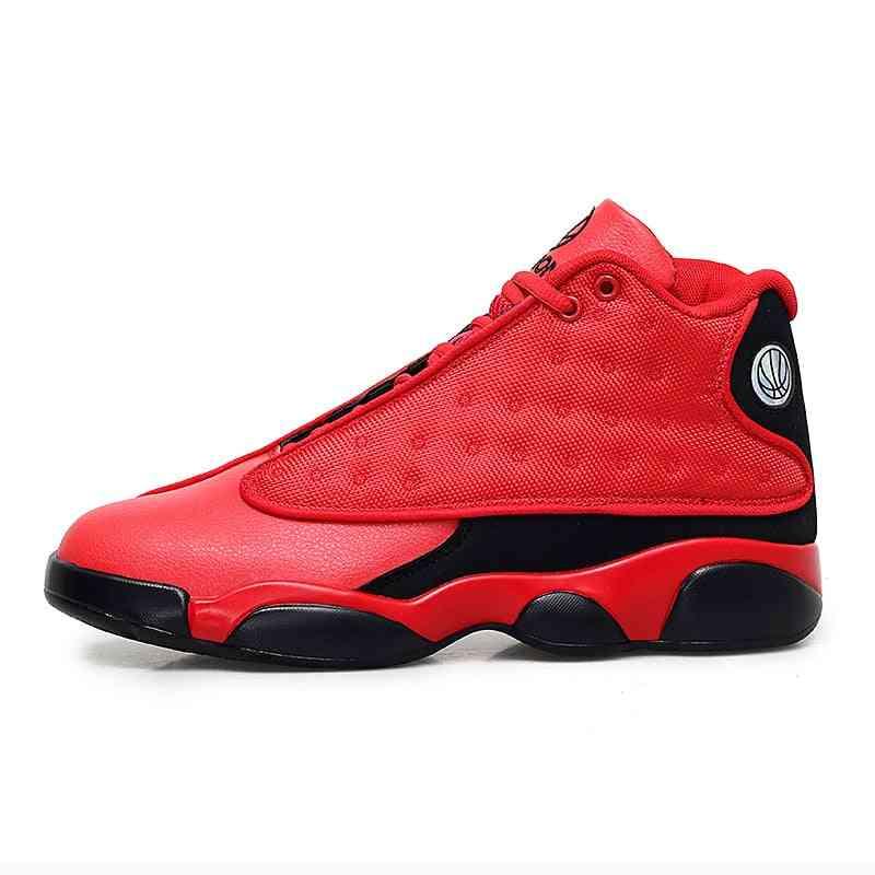 Athletics Basket Shoes