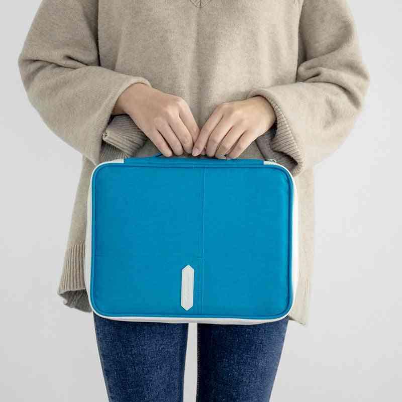 Waterproof Travel Document Storage Bag