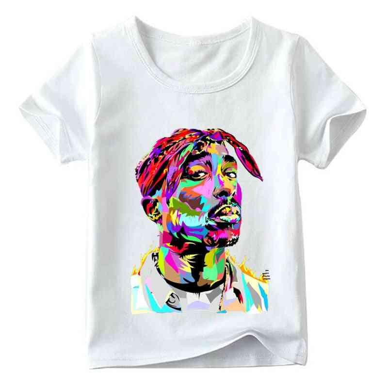 Matching Family Outfits Print T-shirt, Family Matching Tshirt