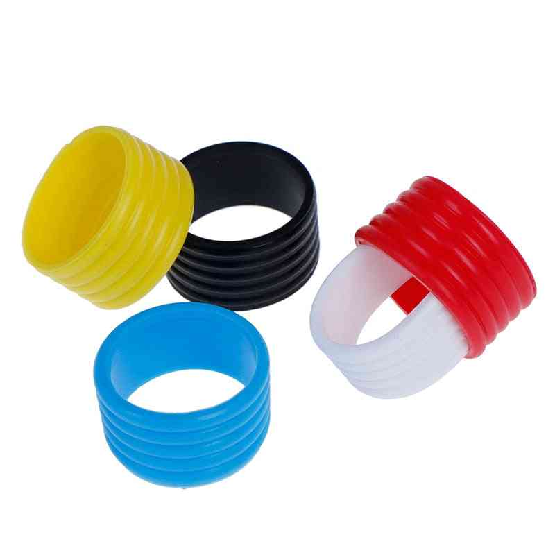 Rubber Tennis Racket Handle Rubber Ring