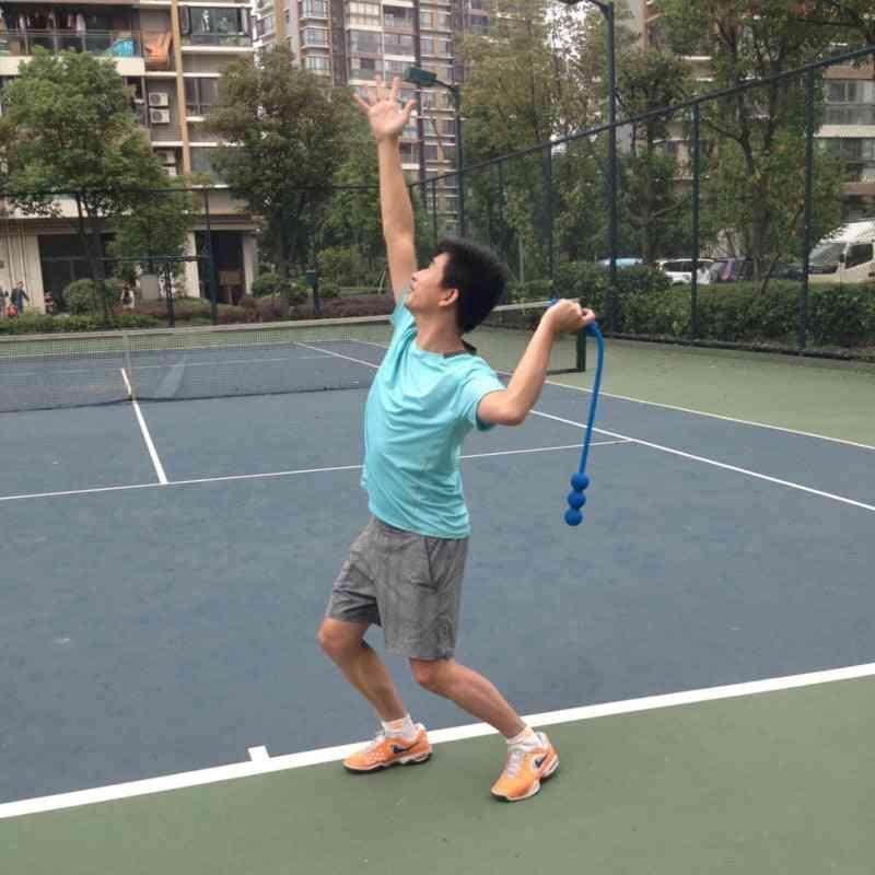 Tennis Practice Training Whip Men And Women