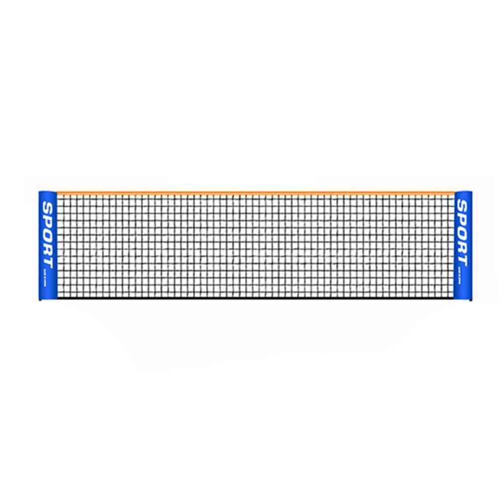 3-6 Meter Standard Tennis Net
