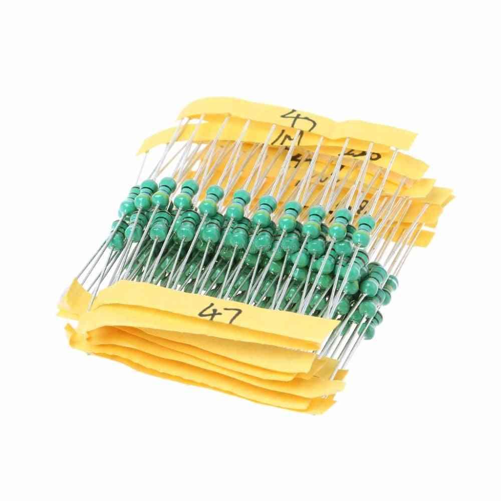 Assortment Assorted Color Wheel Inductors Set