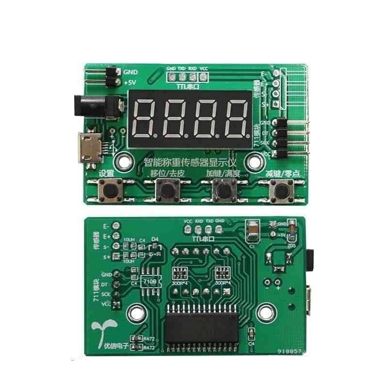 Load Cell Digital Display Sensor Electronic Scale