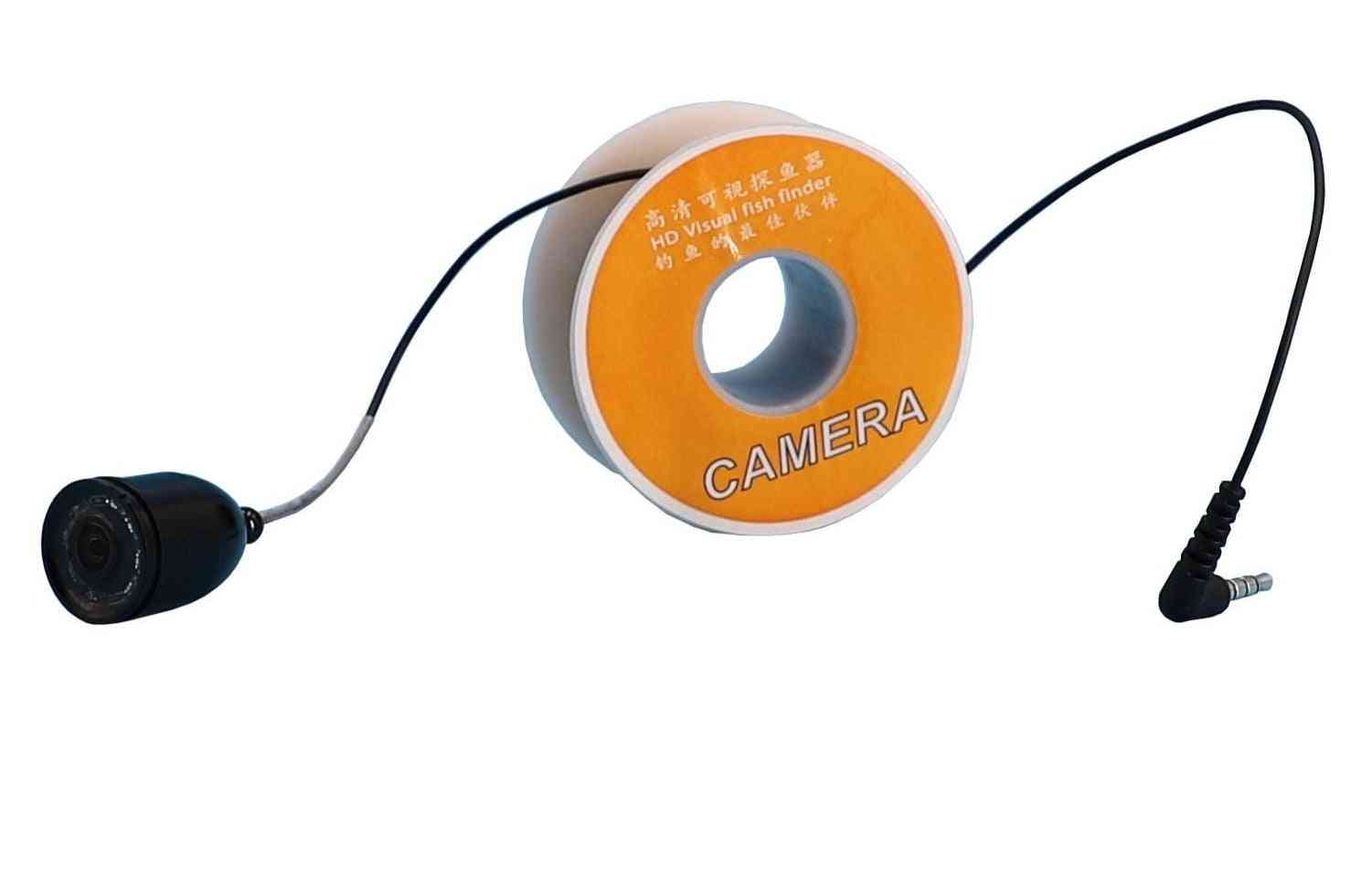 Single Fishing Camera For Fish Finder