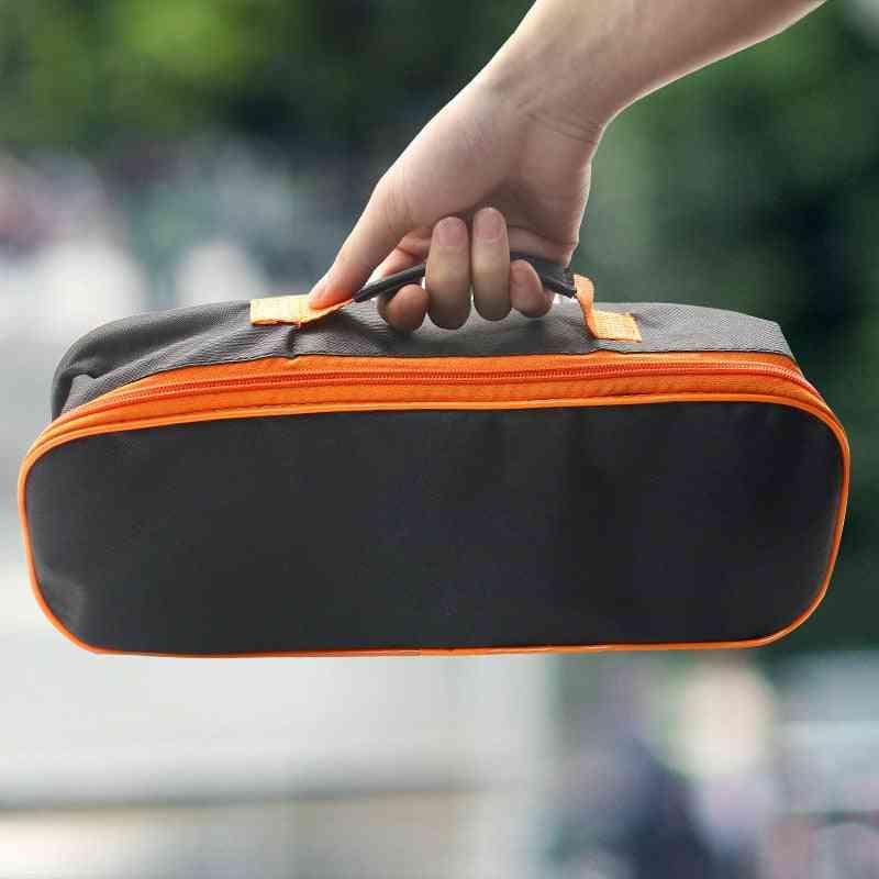 Handbag Portable Multi-function Vehicle Tool Storage Bag