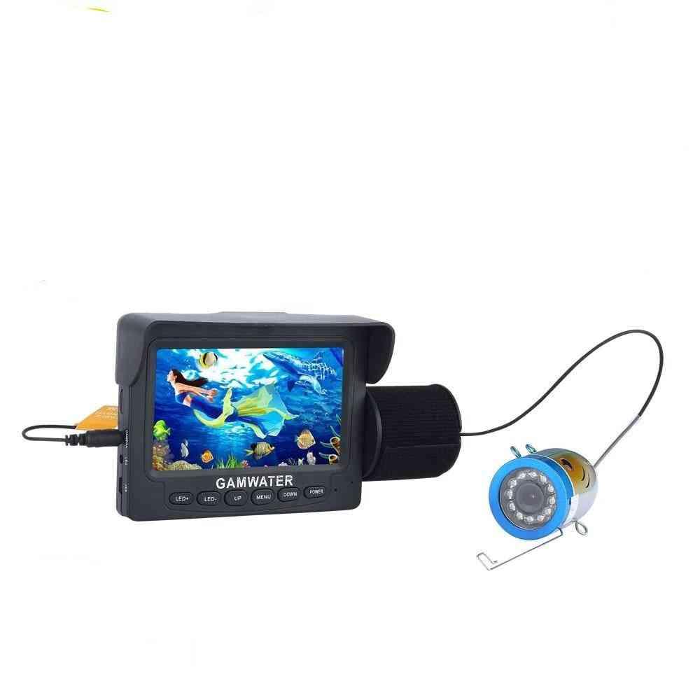 Underwater Fishing Video Camera Kit