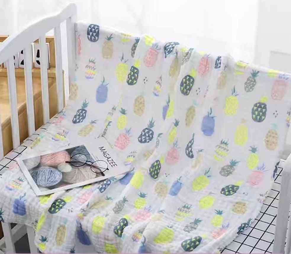 Baby Textile's Quilt