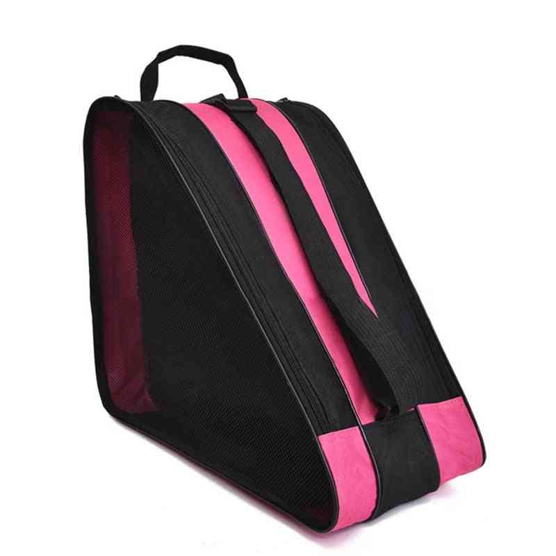 Portable Roller Skates Thickened Bag