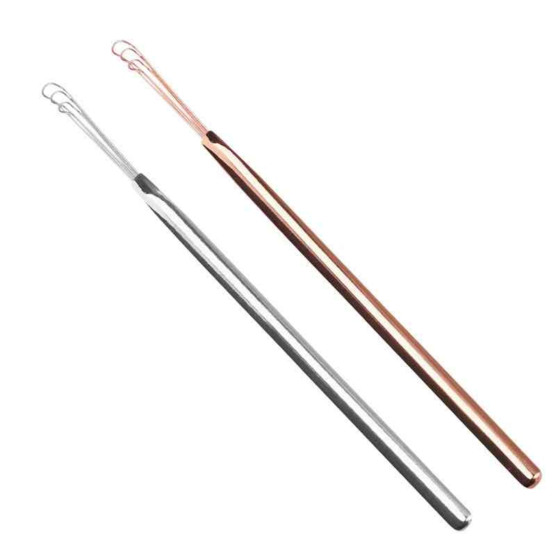 Stainless Steel Ear Pick Cleaner
