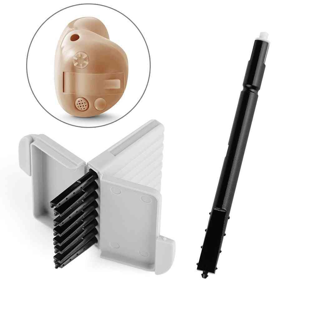 Widex Wax Guard Filter Cerumen Protector For Hearing Aids Custom In-ear Monitors Earphone Iem Hearing