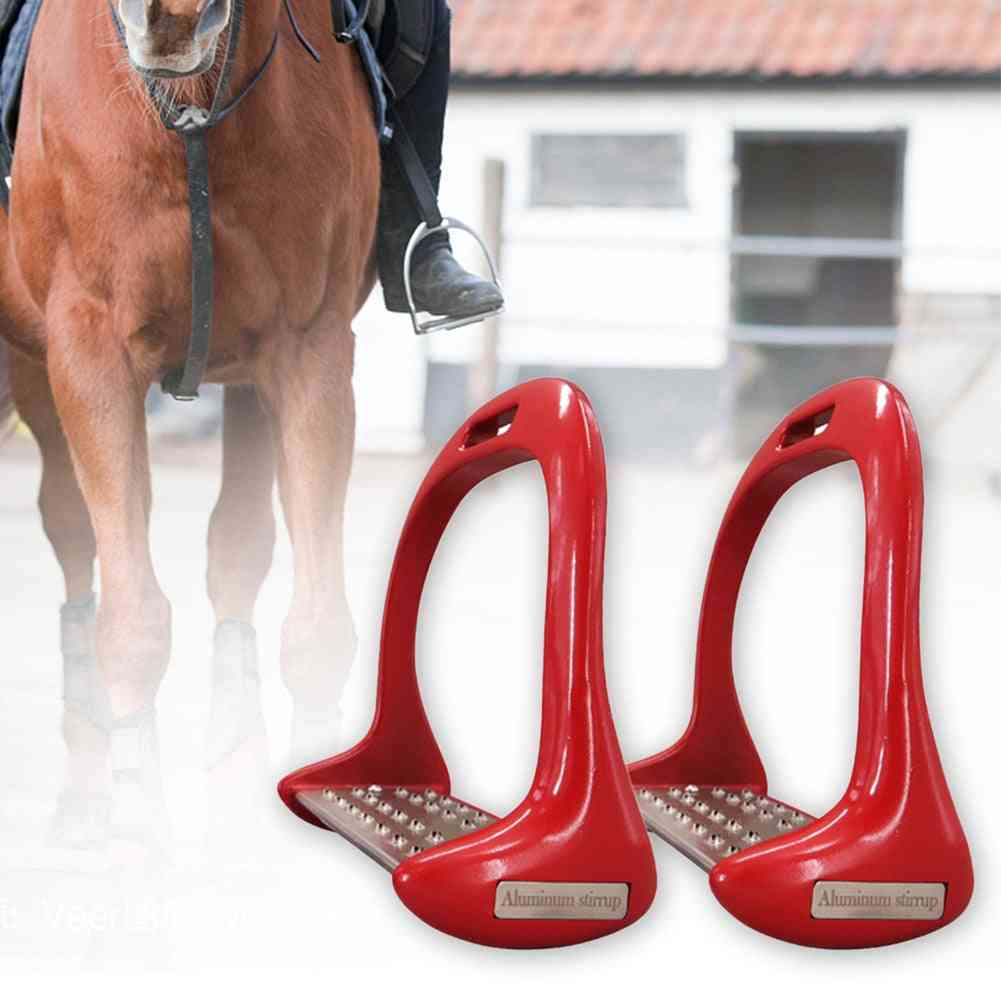 Equipment Thickened Sports Riding Equestrian Treads Pedal