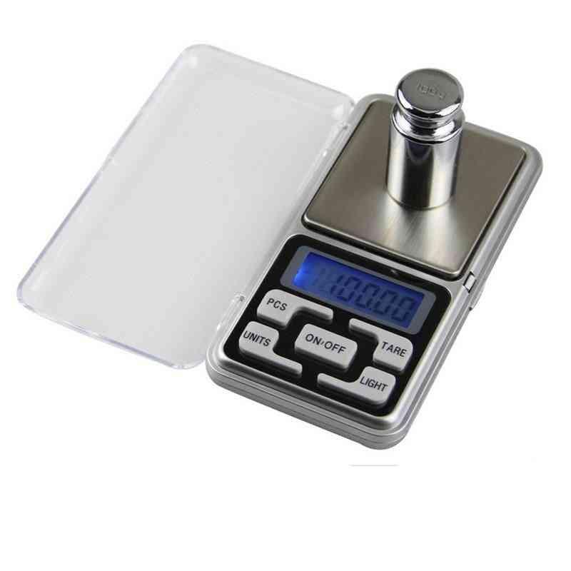 Mini Digital High Accuracy Pocket Scale