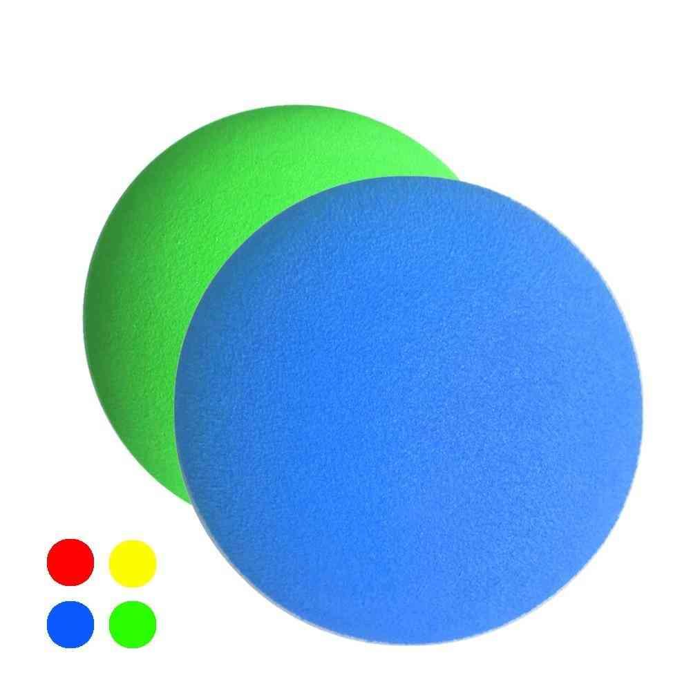 60mm Big Golf Balls Pet Foam, Soft Cat Dog Chew Balls