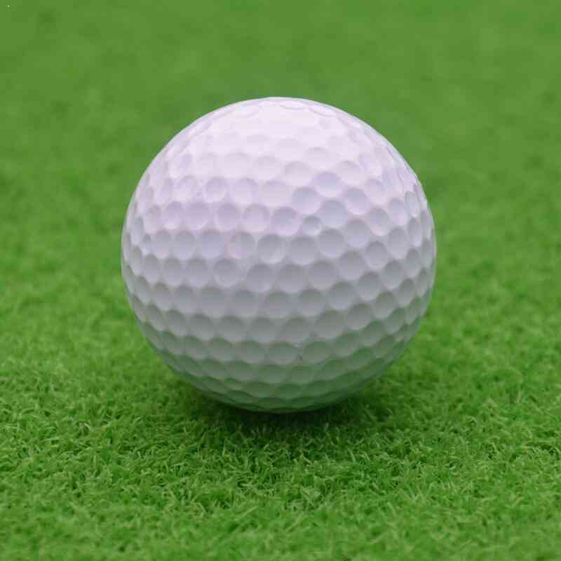 New Golf Pu Ball, Indoor And Outdoor Exercise Golf Ball