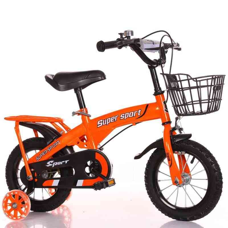 Children's Bicycle, Two Wheel Bike, Boy, Girl, Multi-color Optional