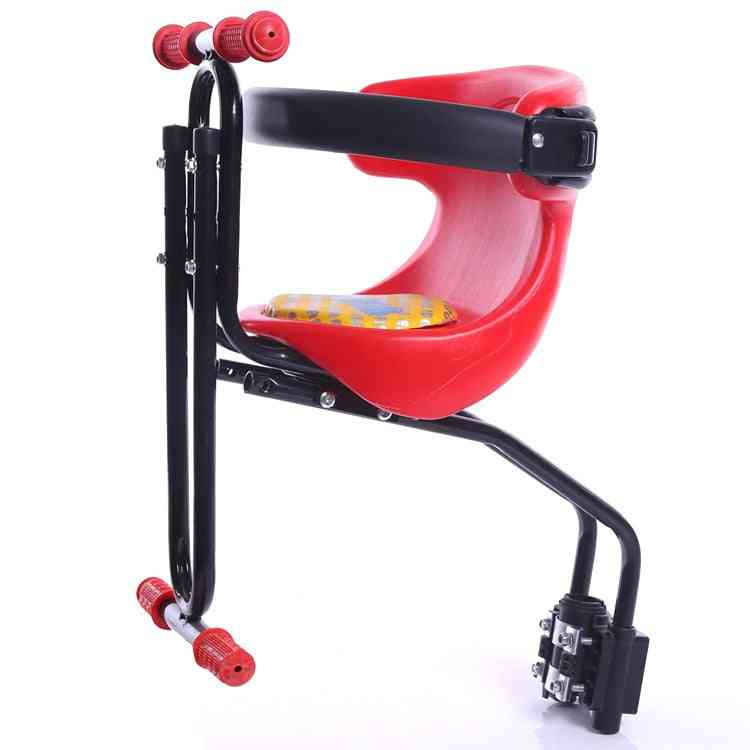 Bicycle High-end Children's Front Seat Mountain Bike, Baby Safety Car Front Chair