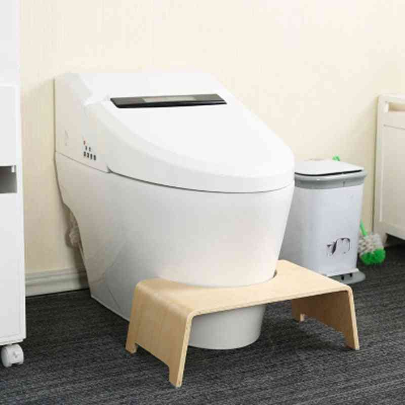 Squatty Portable Stool, Toilet Stool Step Footstool