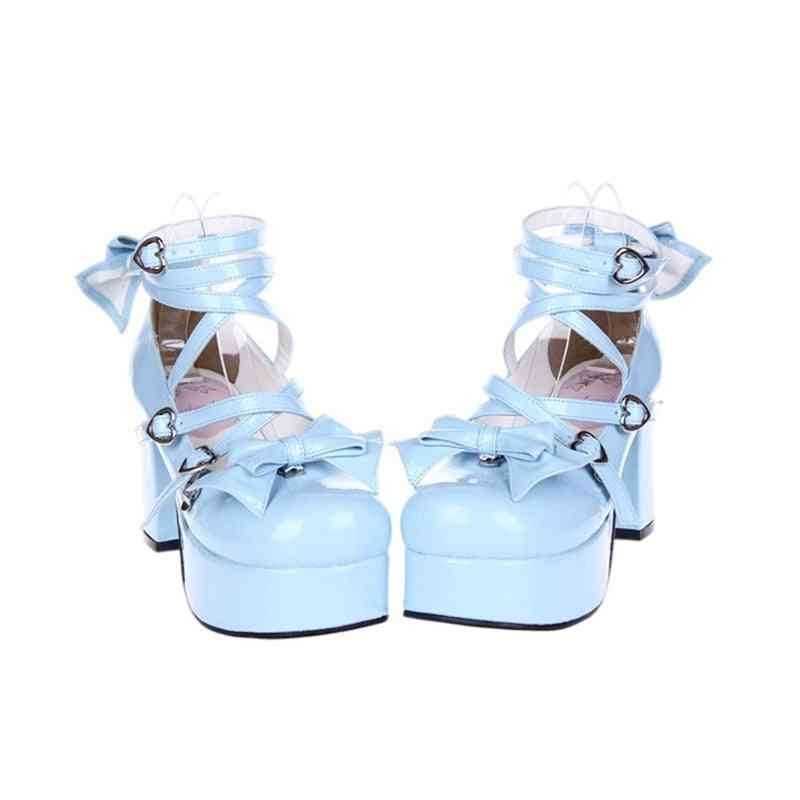 New Style Shoes, Anime Cosplay Shoes/boots