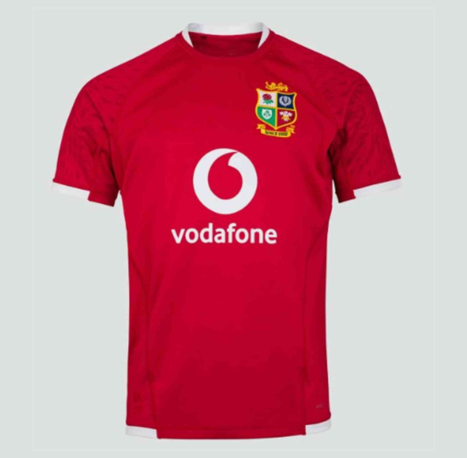 Rugby Pro Jersey Sport Shirt