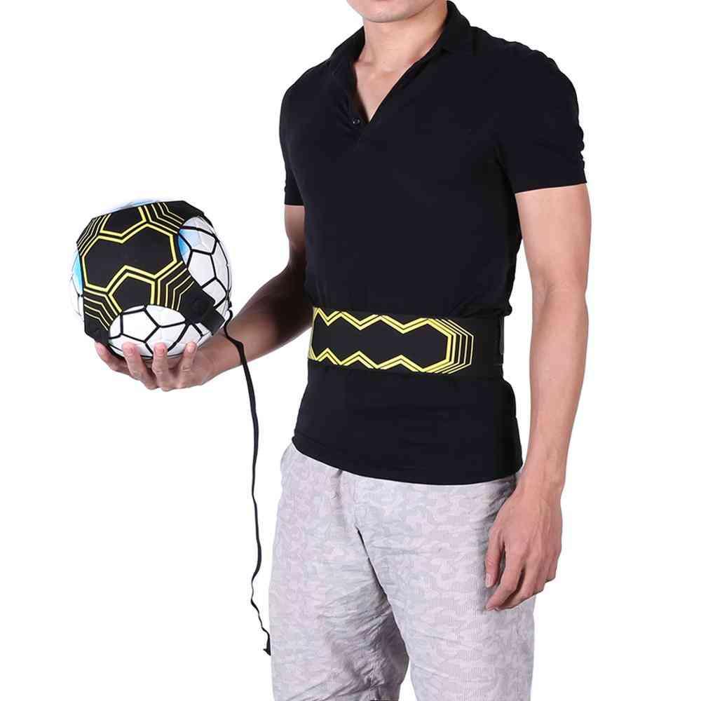 Soccer/football Kick Solo Trainer Equipment