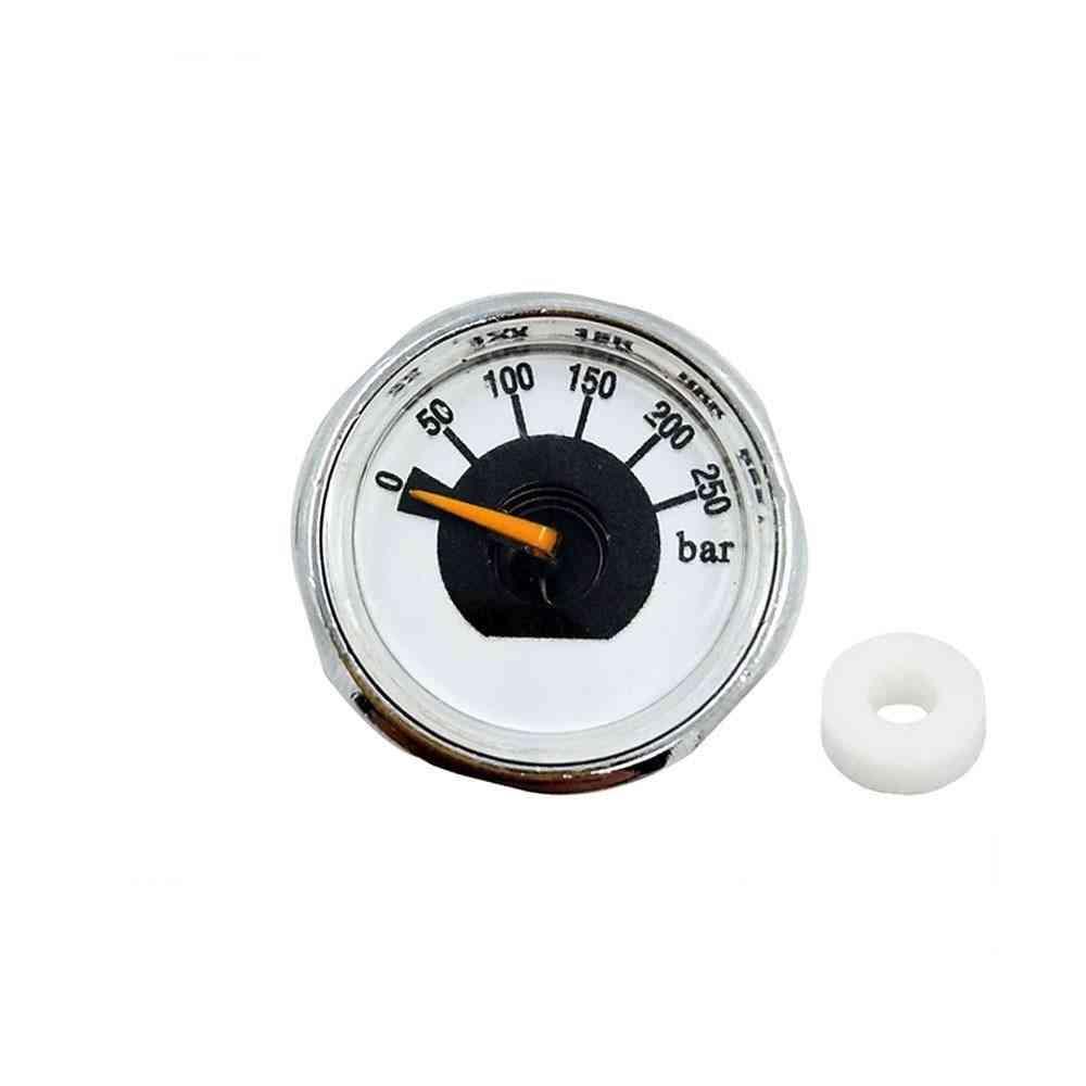 Air Mini Micro Pressure Gauge Manometer