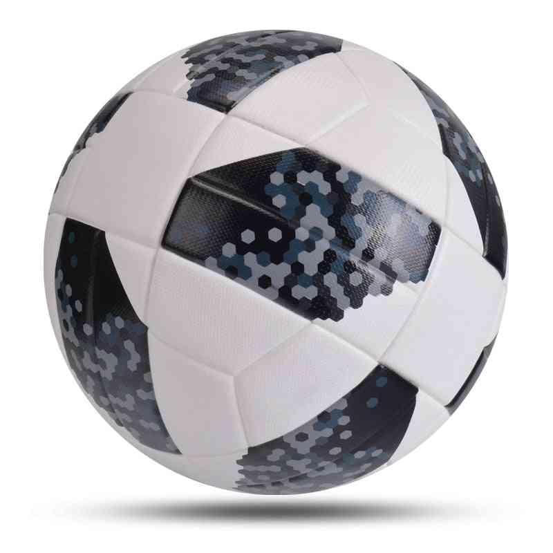 Pu Soccer Goal Team Match Football Sports Balls