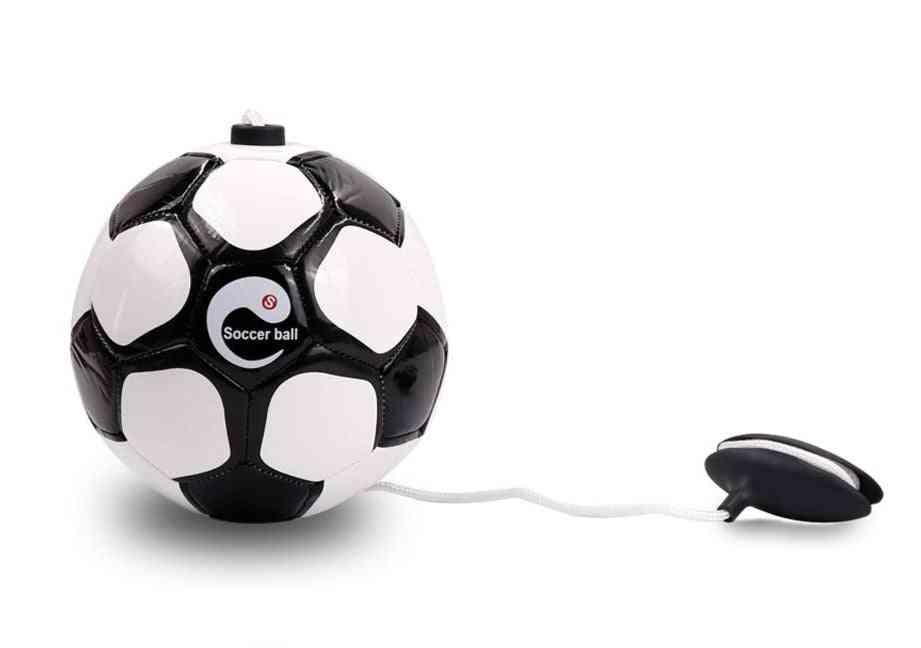 Football Ball Kick Beginner Soccer Ball Practice Belt
