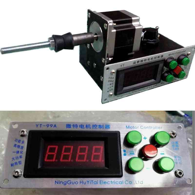 220v Yt-99a Precision Digital Control Automatic Low Variable Winding Machine