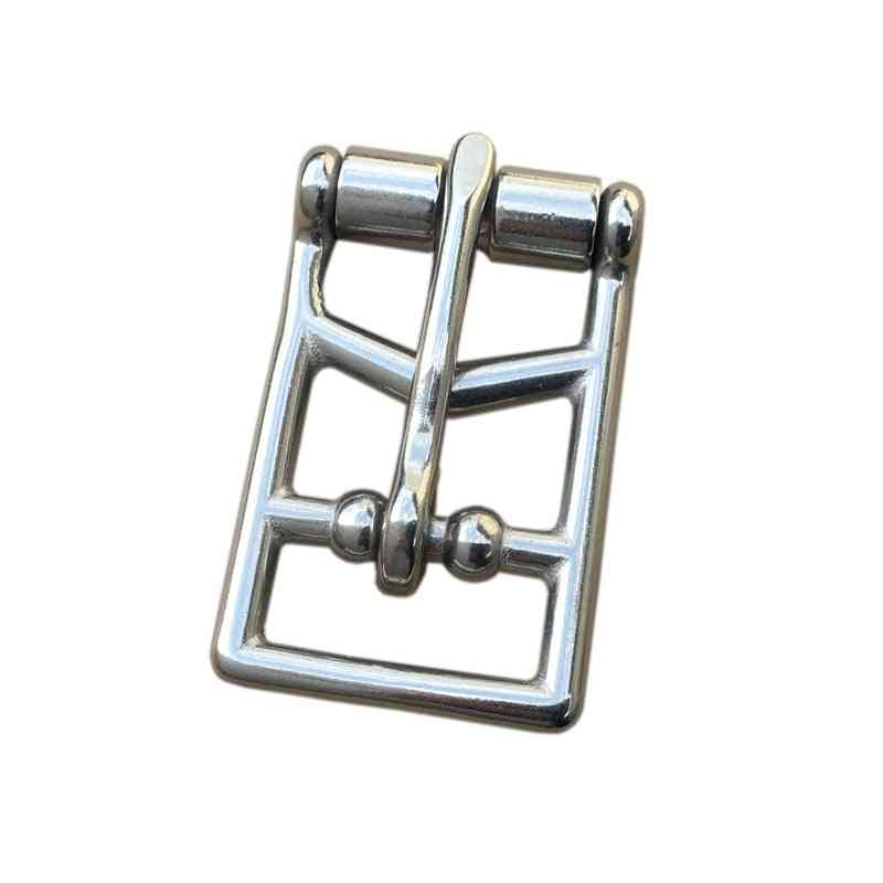 Horse Rug Fittings Leather Buckle