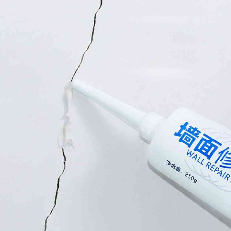 Mending Agent, Quick Easy Solutions To Fill The Holes In Walls