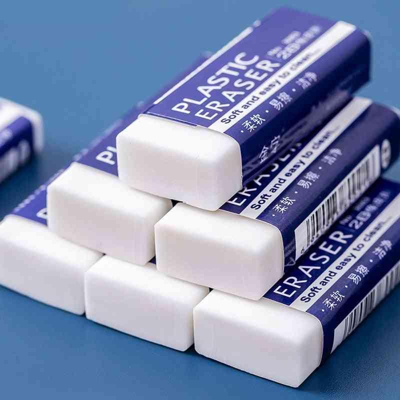 Lytwtw' Novelty Soft Erasers