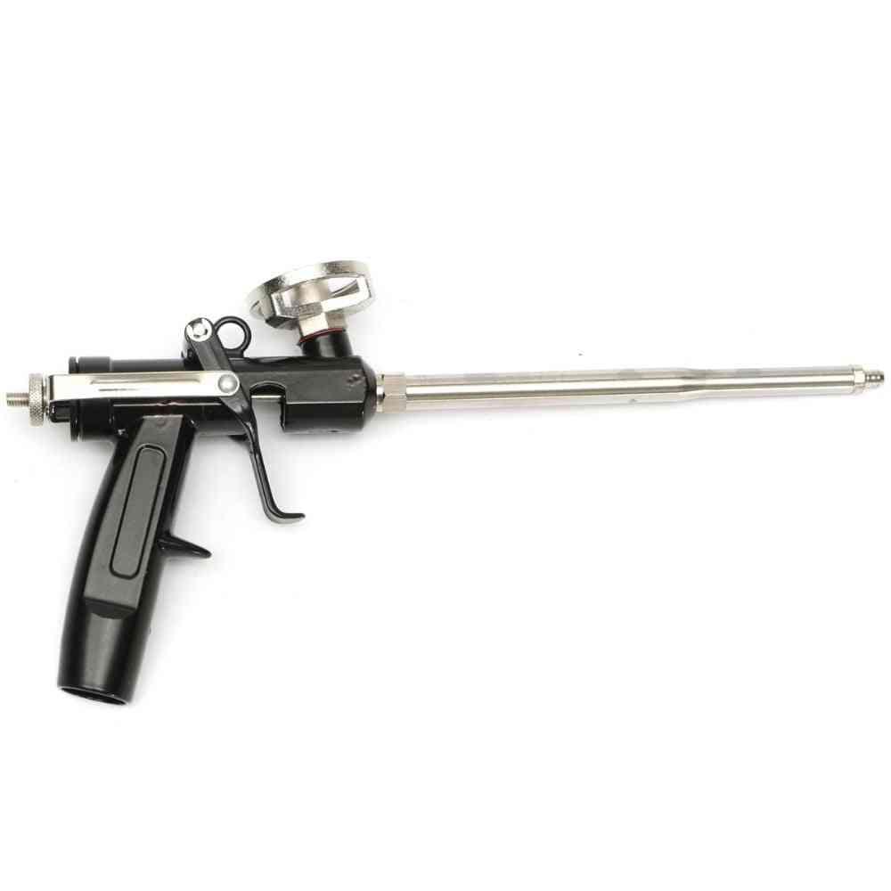 Pu Foam- Expanding Spray Applicator, Adapter Basket Gun