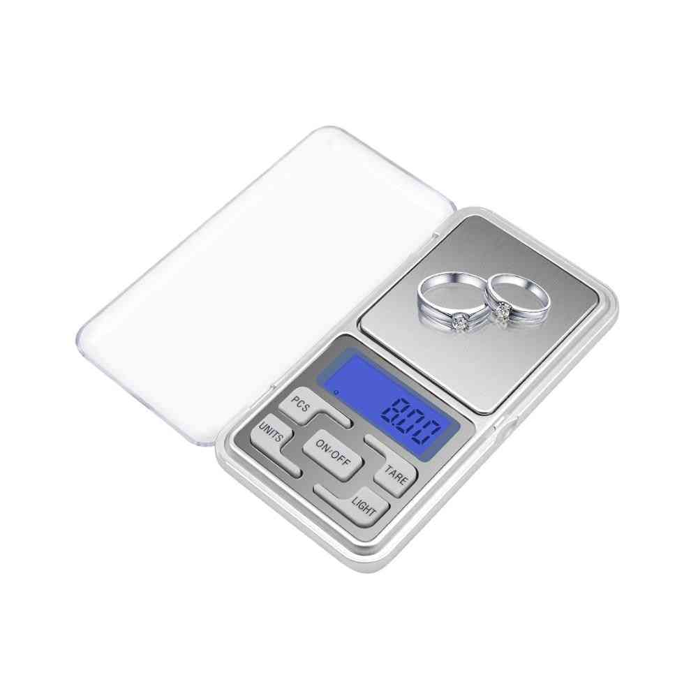 Jewelry Weight Balance Electronic Scales