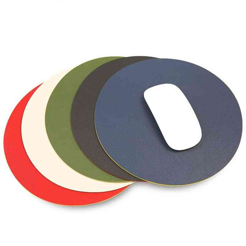 Double-sided Universal Anti-slip Mat Mouse Pad