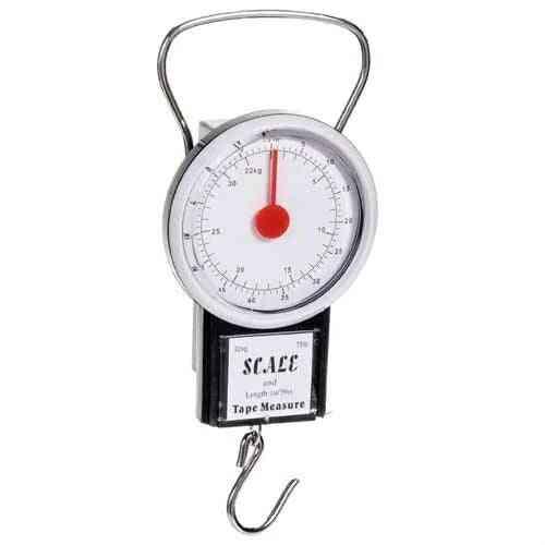 Handheld Fishing Green Grocer Weighing Scales