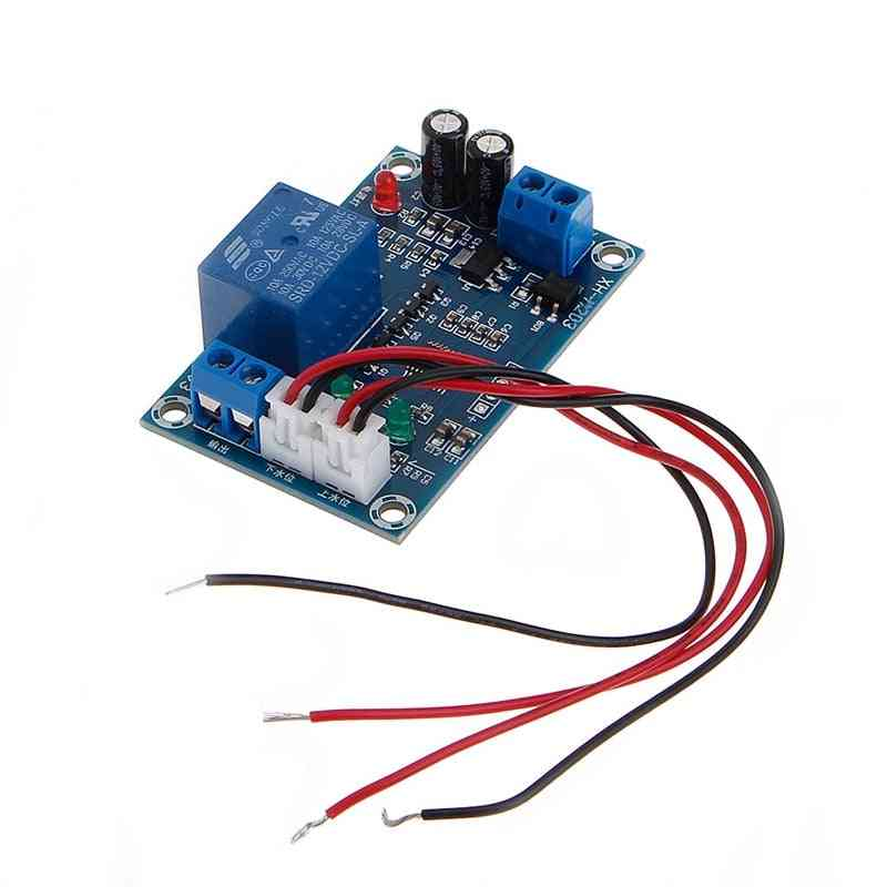 Automatic Water Level Controller Pump Switch Module