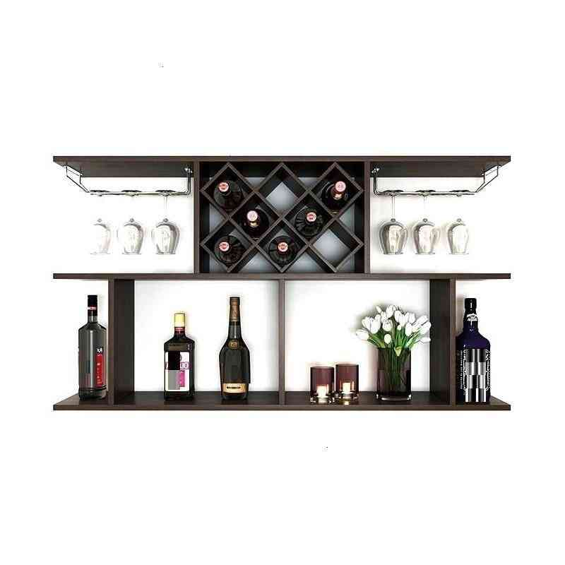 Salon Armoire Sala Commercial Mueble Bar Furniture Wine Cabinet
