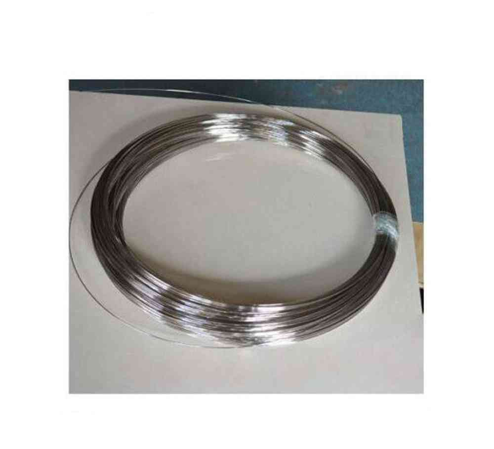 Stainless Steel Spring Hard Wire