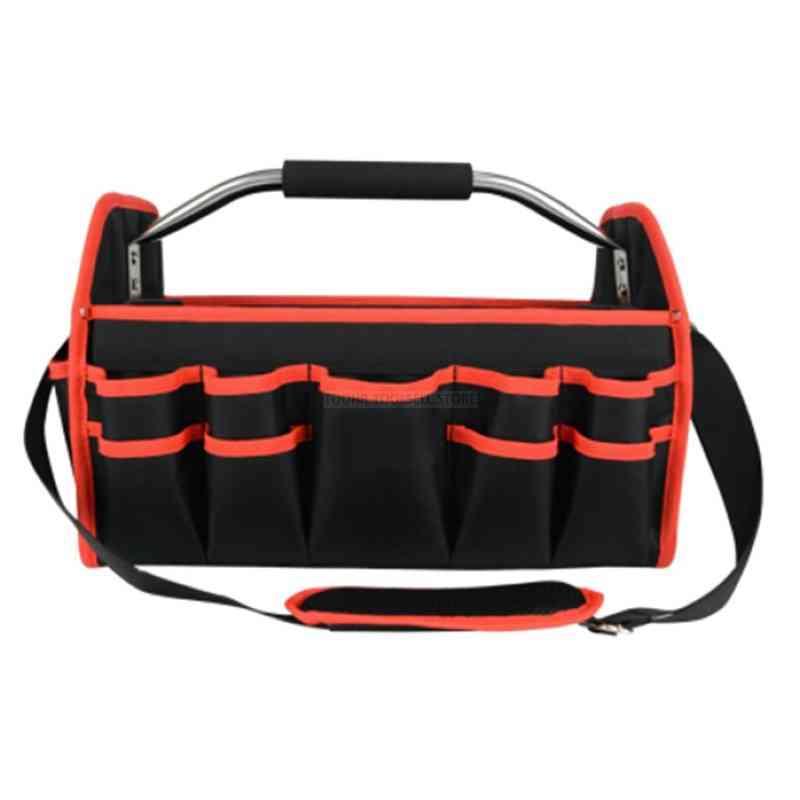 Oxford Cloth Foldable Tool Case Bag